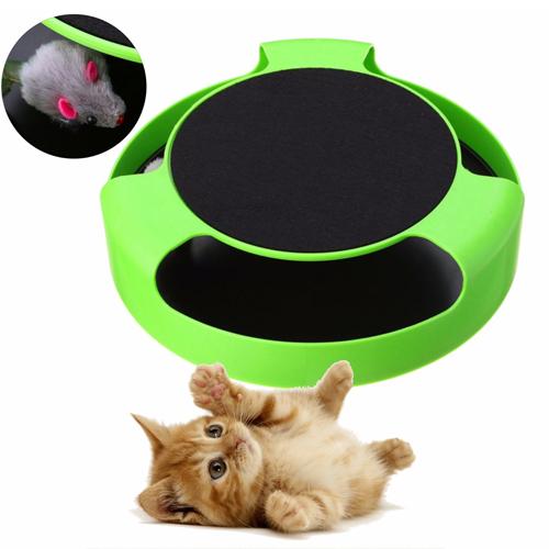 ของเล่นแมว catch-the-mouse