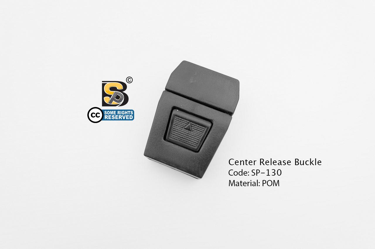 กุญแจเสียบใหญ่ / Quick Release Buckle & Side Buckle