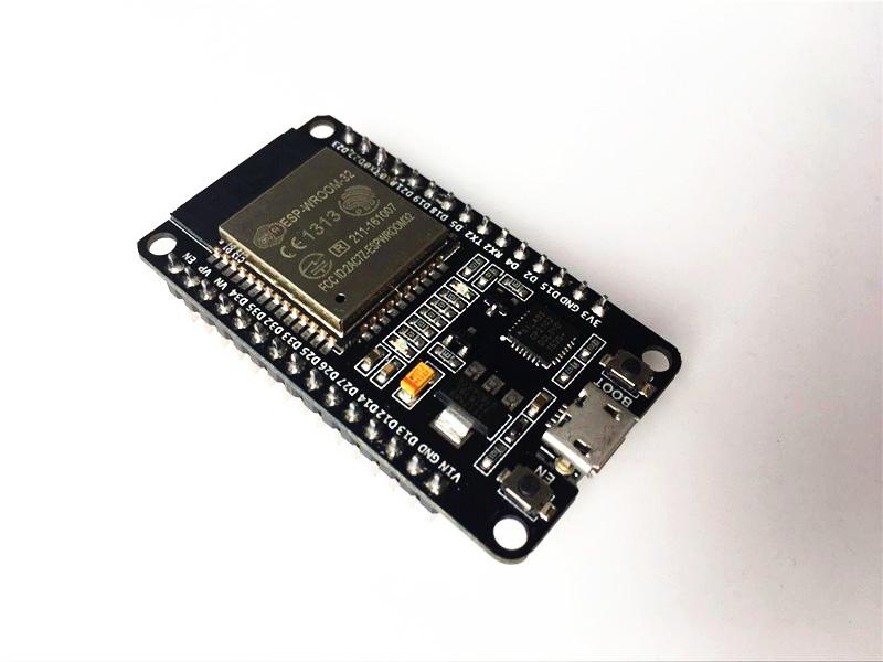 DOIT ESP-32 Development Board (ESP-WROOM-32) Wifi+Bluetooth ESP32 ESP-32S