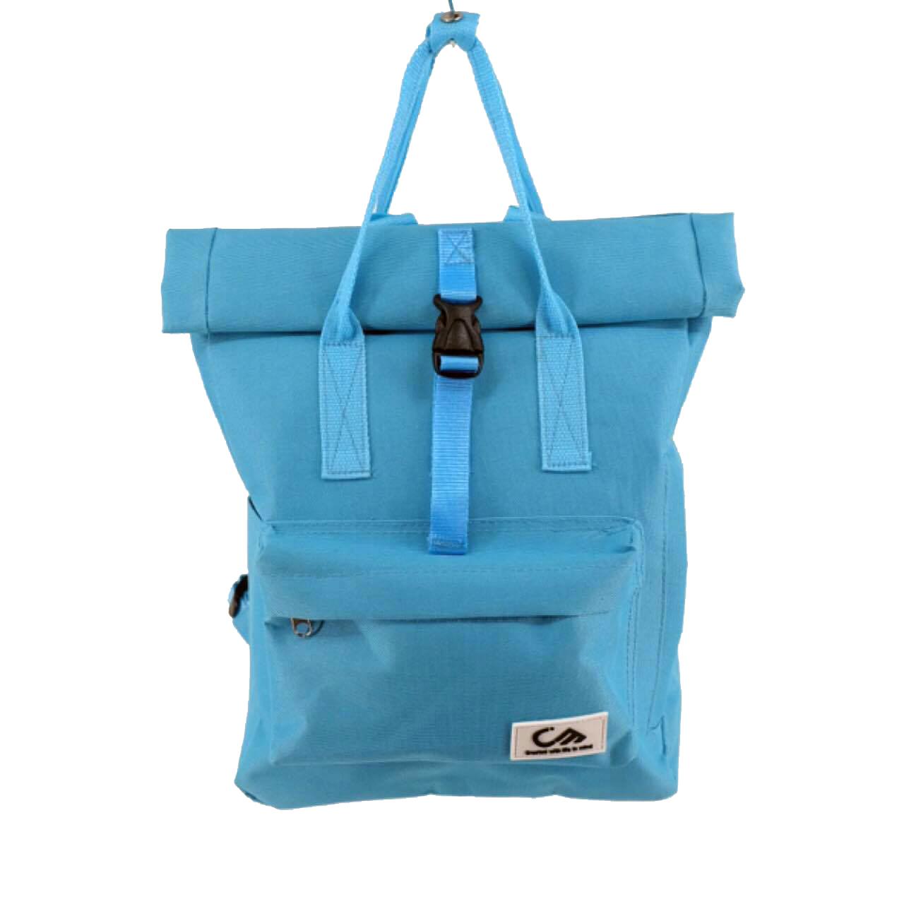 [L] Series II: Aqua Blue