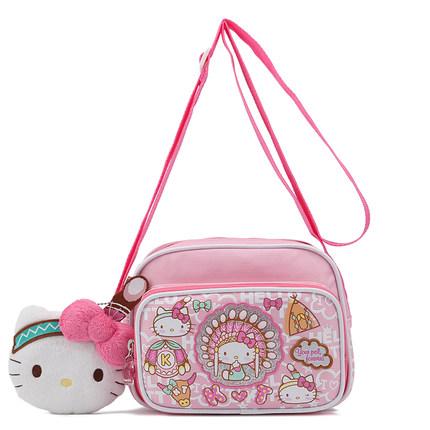 กระเป๋า Hello Kitty (ของแท้ลิขสิทธิ์)
