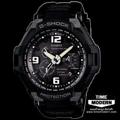 Casio G-Shock Gravity Defier รุ่น G-1400A-1ADR