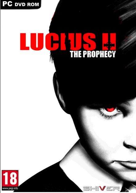 Lucius II ( 1 DVD )