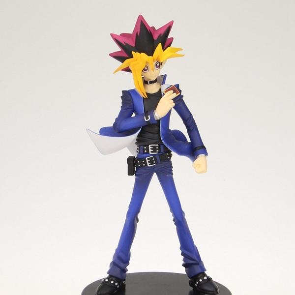 Yugi Muto Figure (Yu-Gi-Oh!)