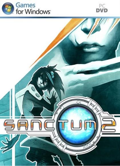 Sanctum 2 ( 1 DVD )