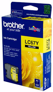 LC-67Y BROTHER