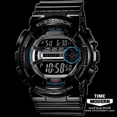 นาฬิกา Casio G-Shock Standard Digital รุ่น GD-110-1DR