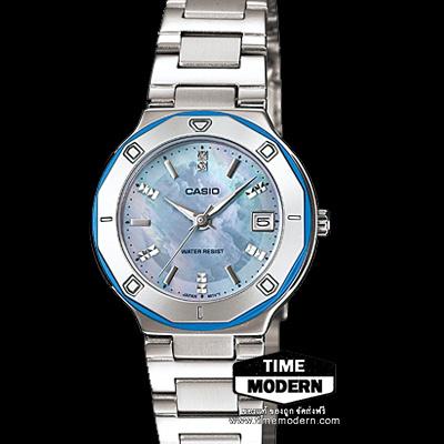 นาฬิกา Casio Standard Analog-Ladies รุ่น LTP-1366D-2ADF