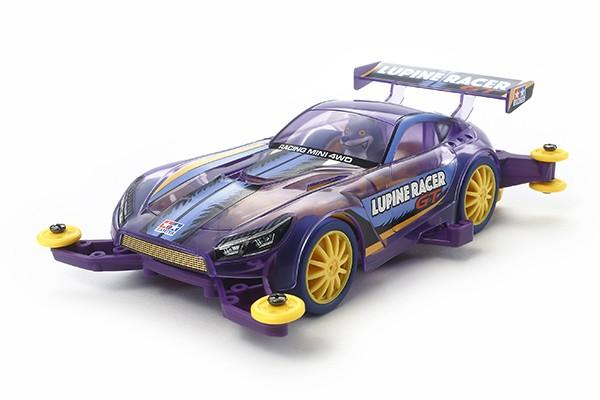 Lupine Racer GT (MA)