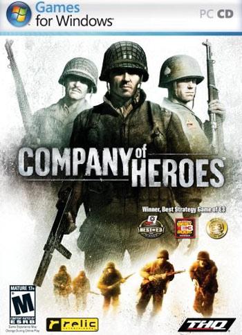 Company of Heroes ( 1 DVD )
