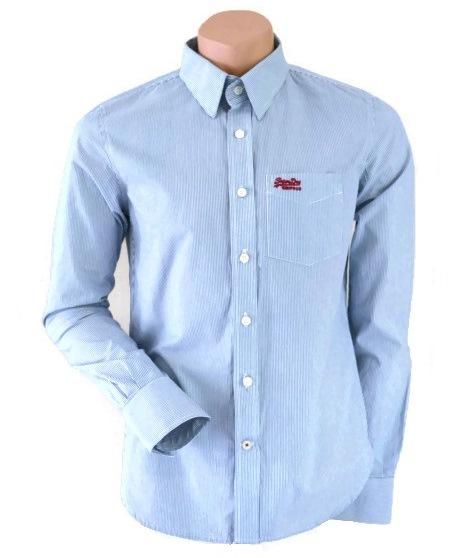 Superdry Shirt Size L