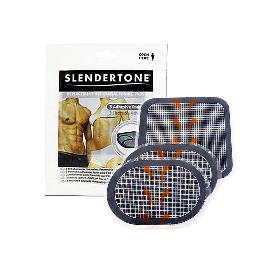 Slendertone Abs Replacement Gel Pad เจลแพดสำหรับเครื่องลดหนาท้อง