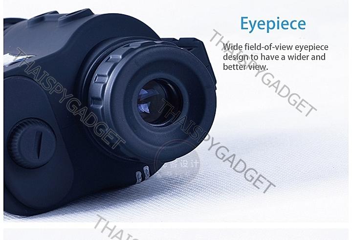 เลนส์ใกล้ตา กล้อง Rongland