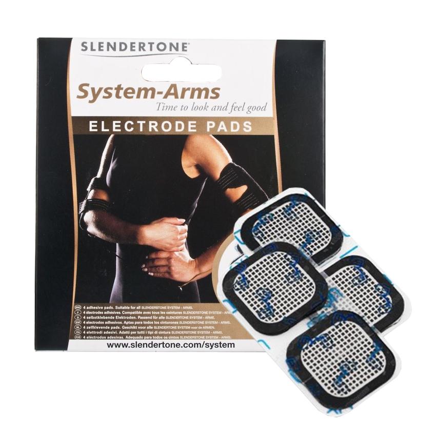 Slendertone System-ARMS ELECTRODE Pad เจลแพดสำหรับเครื่องกระชับต้นแขน ผู้หญิง