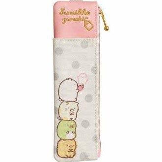 กระเป๋าดินสอรัดสมุดได้ Sumikko Gurashi