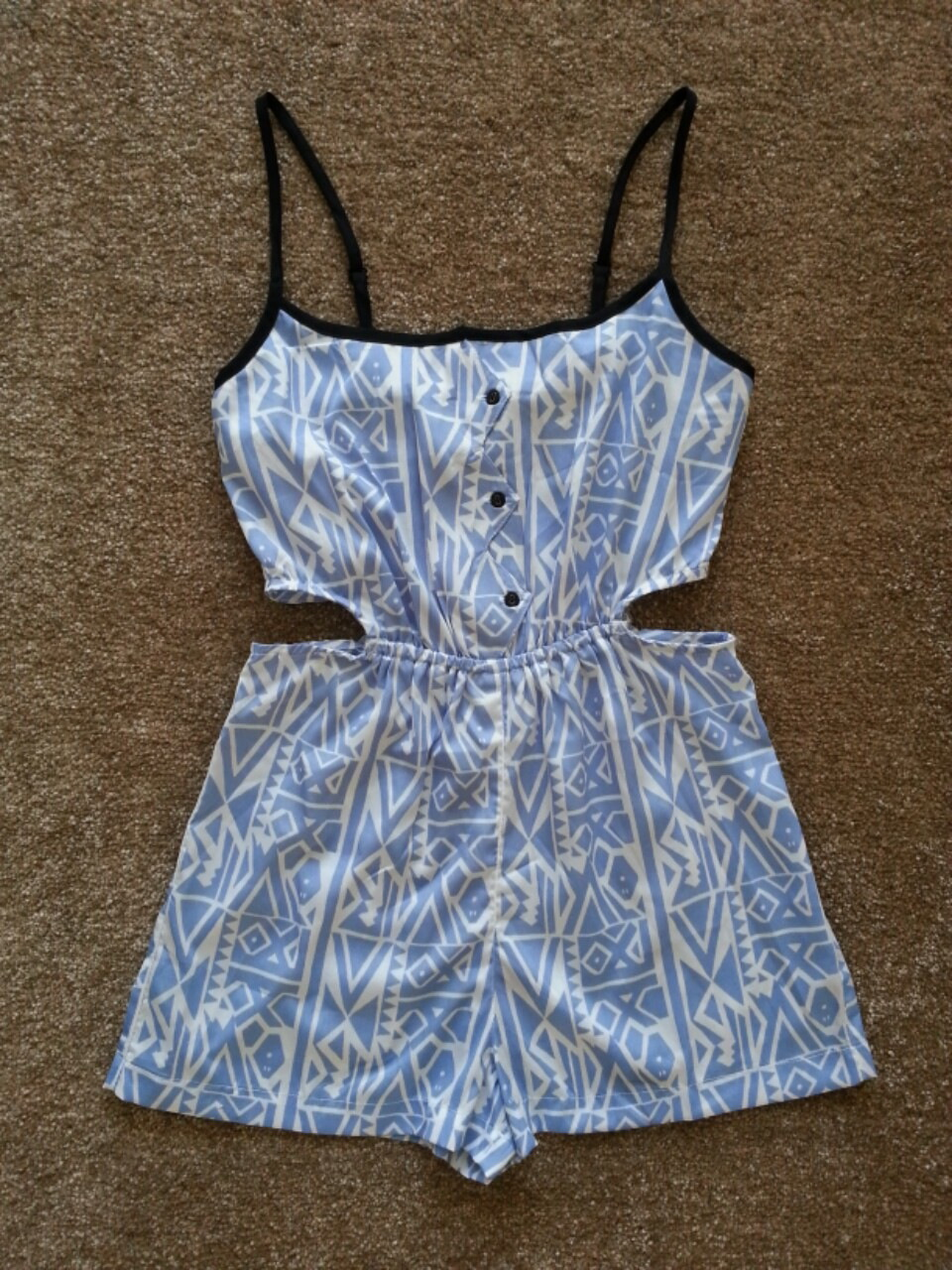 River island Playsuit Size S